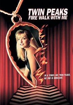 Twin Peaks : fire walk with me / New Line Cinema and Francis Bouygues present a CiBy Pictures production ; produced by Gregg Fienberg ; written by David Lynch & Robert Engels ; directed by David Lynch.