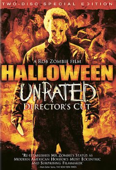 Halloween /  Dimension Films ; Nightfall Productions ; Spectacle Entertainment Group ; Trancas International Films ; produced by Malek Akkad, Andy Gould, Rob Zombie ; screenplay and directed by Rob Zombie.