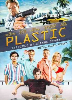 Plastic /  director, Julian Gilbey.
