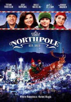 Northpole /  Muse Entertainment Enterprises ; producer, Irene Litinsky ; writtten by Gregg Rossen & Brian Sawyer ; directed by Douglas Barr.