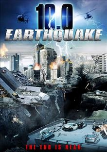 10.0 earthquake /  director, David Gidali. - director, David Gidali.