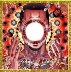 You're dead! - Flying Lotus.