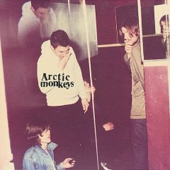 Humbug /  Arctic Monkeys.