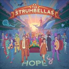 Hope /  the Strumbellas.
