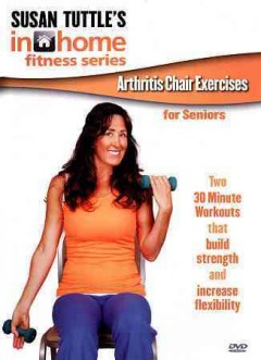 Susan Tuttle's in home fitness series.  King Tut Productions. - King Tut Productions.