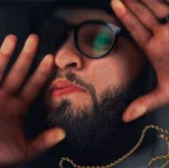 Uncomfortable /  Andy Mineo. - Andy Mineo.