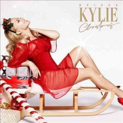 Kylie Christmas [deluxe].