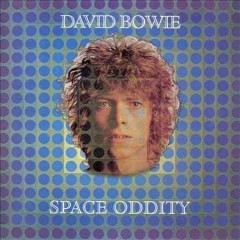David Bowie Aka Space Oddity /  David Bowie.