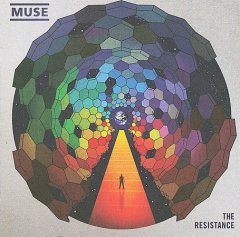 The resistance /  Muse.