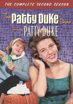The Patty Duke show.  created by Sidney Sheldon and William Asher ; produced by Chrislaw Productions, Inc. and United Artists Television, Inc. ; Metro-Goldwyn-Mayer. - created by Sidney Sheldon and William Asher ; produced by Chrislaw Productions, Inc. and United Artists Television, Inc. ; Metro-Goldwyn-Mayer.