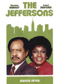 The Jeffersons.
