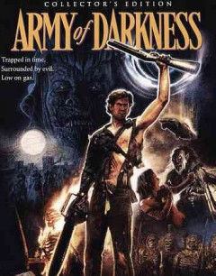 Army of darkness [3-disc set].