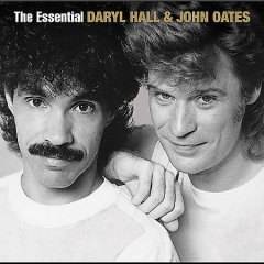 The essential Daryl Hall & John Oates.