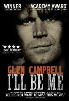 Glen Campbell : I'll be me / produced by James Keach. - produced by James Keach.