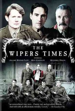 The Wipers Times /  BBC & Northern Ireland Screen present ; in association with Goldcrest ; a Trademark Films production ; written by Ian Hislop and Nick Newman ; produced by David Parfitt ; directed by Andy de Emmony.