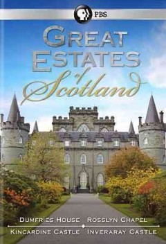 Great estates of Scotland [2-disc set].