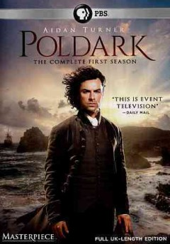 Poldark.  a Mammoth Screen Production for BBC and Masterpiece ; produced by Eliza Mellor ; written and created for television by Debbie Horsfield ; directed by Ed Bazagette and William McGregor. - a Mammoth Screen Production for BBC and Masterpiece ; produced by Eliza Mellor ; written and created for television by Debbie Horsfield ; directed by Ed Bazagette and William McGregor.