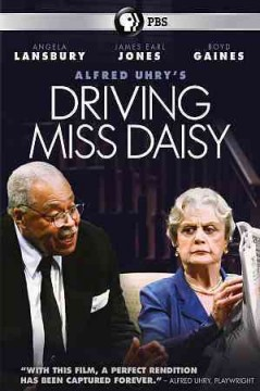 Driving Miss Daisy /  directed by David Esbjornson ; produced by John Frost. - directed by David Esbjornson ; produced by John Frost.