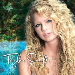 Taylor Swift : [enhanced edition].