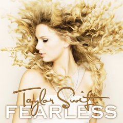 Fearless /  Taylor Swift.