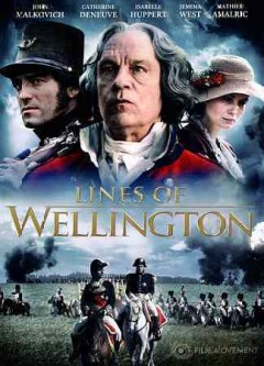 Lines of Wellington [2-disc set].