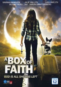 A box of faith /  FaithHouse Pictures presents. - FaithHouse Pictures presents.