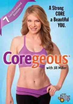 Coregeous : with Jill Miller
