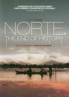 Norte, the end of history.