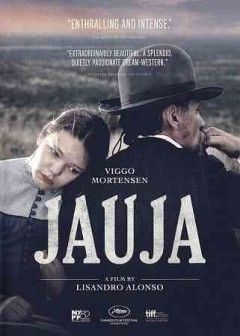 Jauja /  4L ; Perceval Pictures, Fortuna Films, Le Films du Worso, Mantarraya, Massive, Kamoli Films, The Match Factory, Wanka ; dirección, Lisandro Alonso ; guión, Fabian Casas, Lisandro Alonso