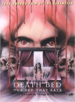 Death bed : the bed that eats.
