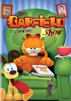 The Garfield show : It's showtime!.