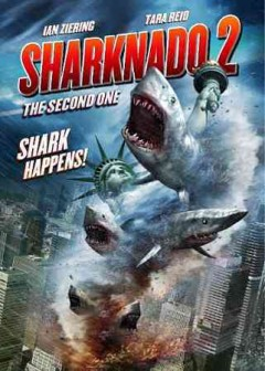 Sharknado 2 : the second one / directed by Anthony C. Ferrante.
