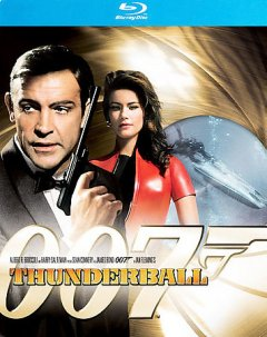 Thunderball ; produced by Kevin McClory ; screenplay by Richard Maibaum and John Hopkins ; directed by Terence Young.
