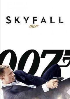 Skyfall /  Albert R. Broccoli's Eon Productions presents ; written by Neal Purvis & Robert Wade and John Logan ; produced by Michael G. Wilson and Barbara Broccoli ; directed by Sam Mendes.