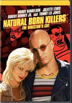Natural born killers /  Warner Bros. presents, in association with Regency Enterprises and Alcor Films, an Ixtlan/New Regency production, in association with JD Productions ; story by Quentin Tarantino ; screenplay by David Veloz & Richard Rutowski & Oliver Stone ; produced by Jane Hamsher, Don Murphy and Clayton Townsend ; directed by Oliver Stone.