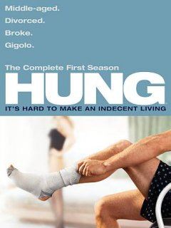 Hung. The complete first season [2-disc set] - HBO ; created by Colette Burson & Dmitry Lipkin ; Tennessee Wolfpack ; E1 Entertainment.