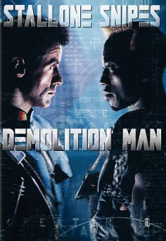 Demolition man /  Warner Bros. presents a Silver Pictures production ; story by Peter M. Lenkov and Robert Reneau ; screenplay by Daniel Waters and Robert Reneau and Peter M. Lenkov ; produced by Joel Silver, Michael Levy and Howard Kazanjian ; directed by Marco Brambilla.