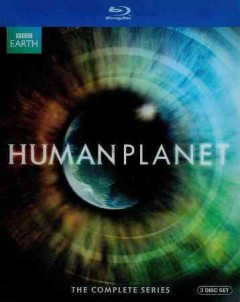 Human planet the complete series