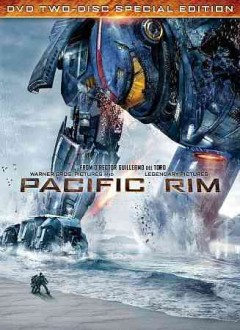 Pacific Rim /  Legendary Pictures/DDY production ; produced by Thomas Tull, Jon Jashni, Guillermo del Toro, Mary Parent ; screenplay by Travis Beacham and Guillermo del Toro ; directed by Guillermo del Toro. - Legendary Pictures/DDY production ; produced by Thomas Tull, Jon Jashni, Guillermo del Toro, Mary Parent ; screenplay by Travis Beacham and Guillermo del Toro ; directed by Guillermo del Toro.