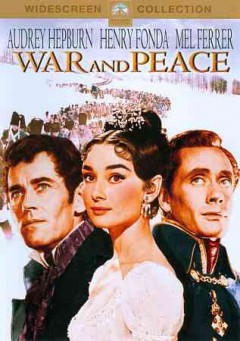 War and peace /  a Paramount release ; a Ponti-De Laurentiis Production ; produced by Dino De Laurentiis ; directed by King Vidor ; adaptation, Bridget Boland, Robert Westerby, King Vidor, Mario Camerini, Ennio De Concini, Ivo Perilli.