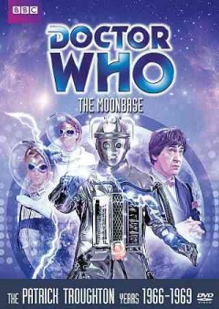 Doctor Who The moonbase