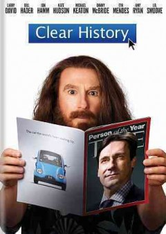 Clear history - HBO Films ; produced by Monica Levinson ; written by Larry David, Alec Berg, David Mandel, Jeff Schaffer ; directed by Greg Mottola.