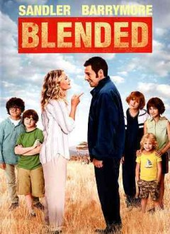 Blended /  Warner Bros. Pictures presents ; a Gulfstream Pictures production ; a Happy Madison production ; written by Ivan Menchell & Clare Sera ; directed by Frank Coraci.