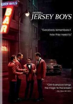 Jersey boys /  Warner Bros. Pictures presents ; screenplay and musical book by Marshall Brickman & Rick Elice ; directed by Clint Eastwood.