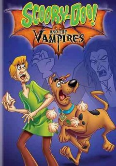 Scooby-Doo and the vampires /  [Warner Bros. ; Turner Hanna-Barbera Prod.]. - [Warner Bros. ; Turner Hanna-Barbera Prod.].