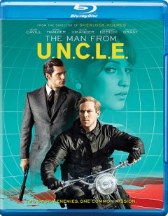 The man from U.N.C.L.E. /  Warner Bros. Pictures presents ; a Davis Entertainment production ; screenplay by Guy Ritchie & Lionel Wigram ; produced by John Davis, Steve Clark-Hall, Lionel Wigram, Guy Ritchie ; directed by Guy Ritchie. - Warner Bros. Pictures presents ; a Davis Entertainment production ; screenplay by Guy Ritchie & Lionel Wigram ; produced by John Davis, Steve Clark-Hall, Lionel Wigram, Guy Ritchie ; directed by Guy Ritchie.