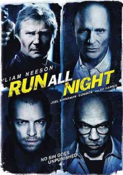 Run all night /  Warner Bros. Pictures presents a Vertigo Entertainment production ; a Jaume Collet-Serra film ; written by Brad Ingelsby ; produced by Roy Lee, Brooklyn Weaver, Michael Tadross ; directed by Jaume Collet-Serra.