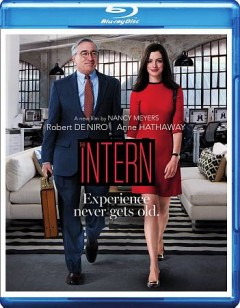 The intern /  Warner Bros. Pictures presents ; a Waverly Films production ; directed and written by Nancy Meyers ; produced by Nancy Meyers, Suzanne Farwell.