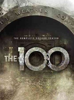 The 100 : the complete second season [4 disc set]