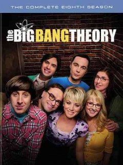 The big bang theory.  Chuck Lorre Productions ; Warner Bros. Television. - Chuck Lorre Productions ; Warner Bros. Television.